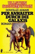 Cover of: Per Anhalter Durch Die Galaxis