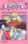 Cover of: Slayers, Bd.2, Das Geheimnis des Orihalcon