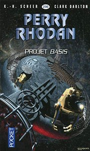 Cover of: Perry Rhodan - numéro 296 Projet Basis