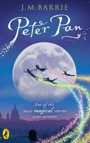 Cover of: Peter Pan (Puffin Classics) by J. M. Barrie