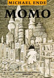 Cover of: Momo. ( Ab 10 J.)