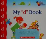 """My """"d"""" book"""