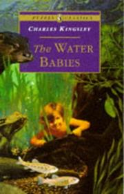 Cover of: The Water Babies | Charles Kingsley