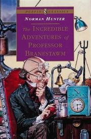 Cover of: The Incredible Adventures of Professor Branestawm