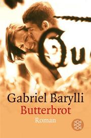 Cover of: Butterbrot. Roman