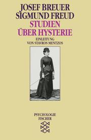 Cover of: Studien über Hysterie