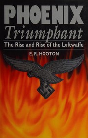 Cover of: Phoenix Triumphant | E.R. Hooton