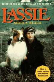 Cover of: Lassie
