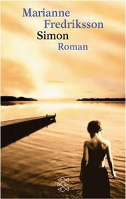 Cover of: Simon