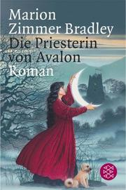Cover of: Die Priesterin von Avalon