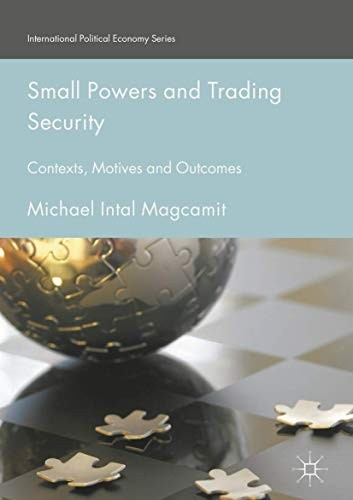 Small Powers and Trading Security by Michael Intal Magcamit