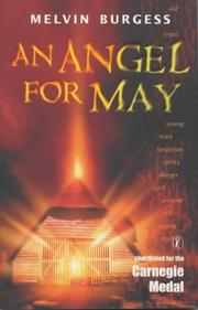 Cover of: An Angel for May