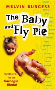 Cover of: The Baby and Fly Pie