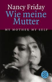 Cover of: Wie meine mutter