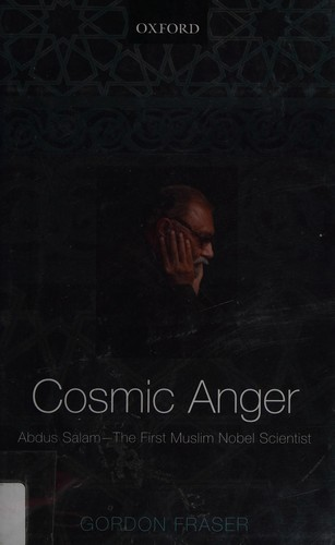 Cosmic anger by Gordon Fraser