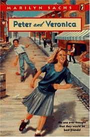 Cover of: Peter and Veronica