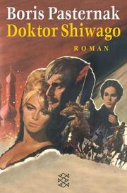 Cover of: Doktor Schiwago. Roman
