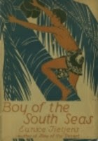 Cover of: Boy of the South seas