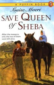 Cover of: Save Queen of Sheba