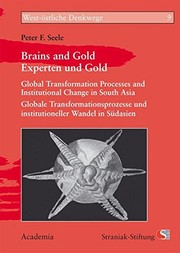 Cover of: Brains and Gold - Experten und Gold |