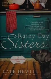 Rainy day sisters
