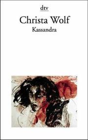 Cover of: Kassandra