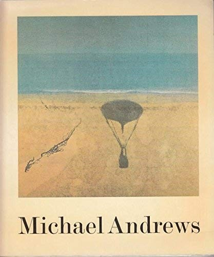 Michael Andrews by Andrews, Michael