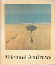 Cover of: Michael Andrews | Andrews, Michael