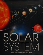 Cover of: Solar system by David W. Hughes
