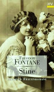 Cover of: Stine