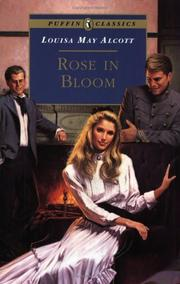 Rose in Bloom (Puffin Classics)