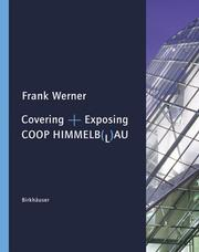 Covering + exposing by Werner, Frank