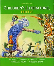 Cover of: Children's literature, briefly