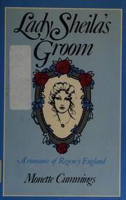 Lady Sheila's Groom