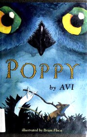 Cover of: Poppy |