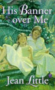 Cover of: His banner over me