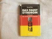 Cover of: Das Faust-Syndrom | Bernard Nuss