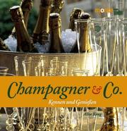 Cover of: Champagner & Co