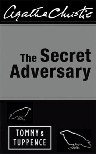 The Secret Adversary by