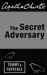 Cover of: The Secret Adversary |