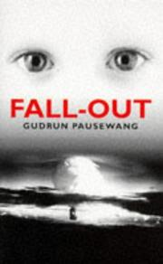Cover of: Fall-Out