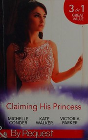 Claiming his princess
