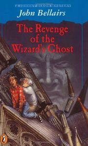 Cover of: The Revenge of the Wizard