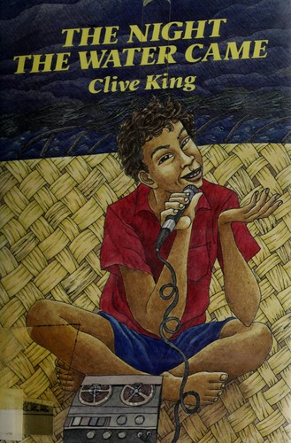 The night the water came by Clive King