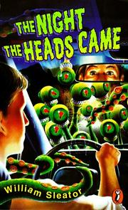 Cover of: The Night the Heads Came