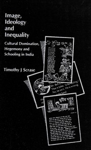 Cover of: Image, ideology, and inequality | Timothy J. Scrase