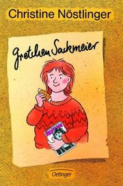Cover of: Gretchen Sackmeier
