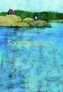 Cover of: Sommerbuch