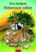 Cover of: Pettersson Zeltet