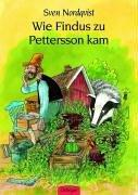 Cover of: Wie Findus zu Pettersson kam.